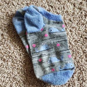 Preowned socks